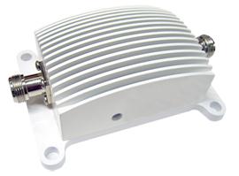 Amplifiers 5 8GHz 500mW