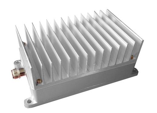 2 4GHz 8w Outdoor SmartAmp Amplifier